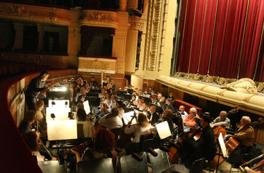 <p>Солист Венской оперы выступит в Киеве</p>