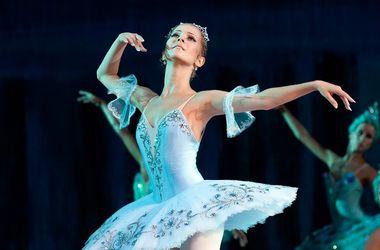 <p>Нынешняя солистка Английского национального балета Екатерина Ханюкова посвятила карьере в Национальной опере Украины 5 лет</p>