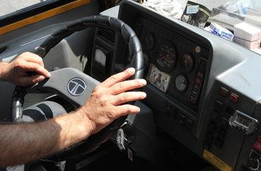 <p>Вчера правоохранители Киевщины отстранили от руля пятерых водителей</p>