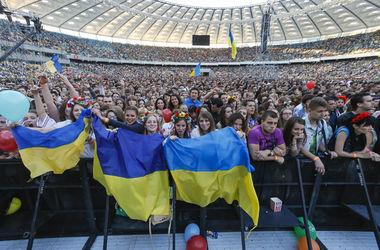 <p>Киев готов принимать Евровидение-2017</p>