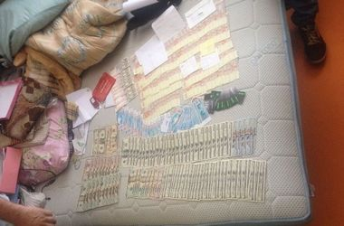 Руководство ГСЧС Киевской области вымогало деньги у подчиненных – СБУ