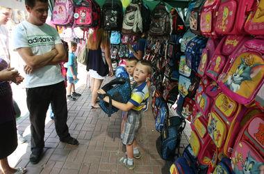 В Киеве пройдет общегородская школьная ярмарка