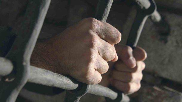 ВКиеве иззала суда убежал инвалид-убийца