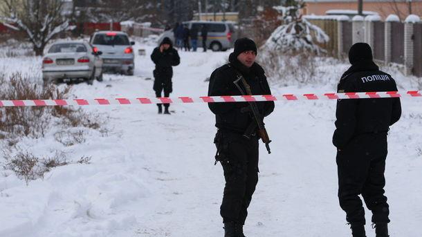 ВСлавутиче пиротехник-любитель ранил полицейского изастрелился