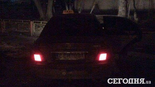 Стали известны детали перестрелки милиции и правонарушителей вКиеве