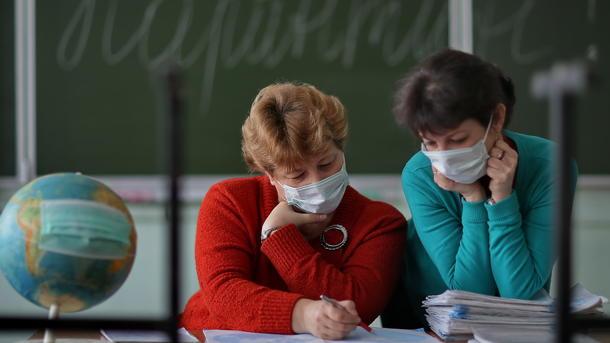 Вгосударстве зафиксировано 5 случаев с смертельным исходом— Грипп вУкраине