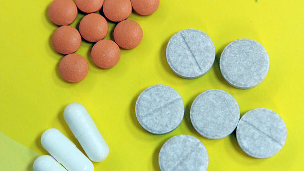 Киевляне страдают от передозировок метадона