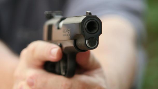 ВКиеве около дома убили юриста