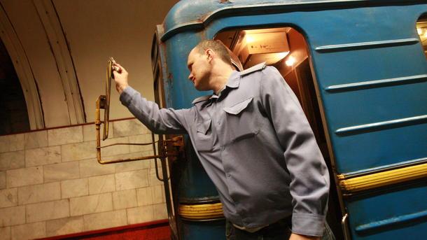 Для экономии электрической энергии встоличном метро оптимизируют график движения поездов