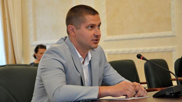 Судья Соломенского райсуда столицы Украины схвачен навзятке в $22 тысячи,— Аваков