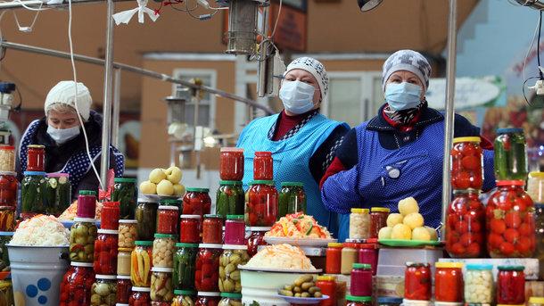 Ситуация позаболеваемости гриппом иОРВИ посостоянию на6февраля