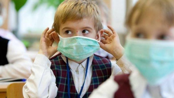 134 школы Нижегородской области закрыты накарантин погриппу