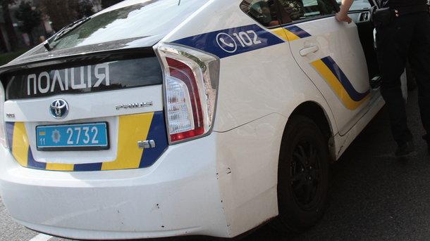 ВКиеве около станции метро «Минская» неизвестные похитили мужчину