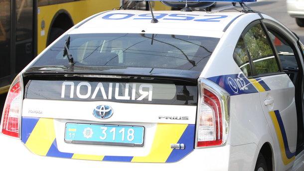 На розыск пропавшего водителя были ориентированы все экипажи патрульных