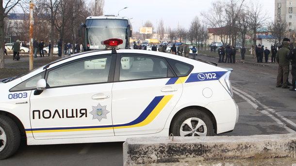ВКиевской области восьмилетняя девочка повесилась наскакалке