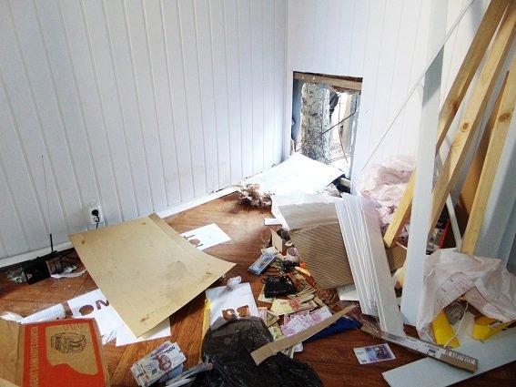 Киевлянин чуть неотдал кассиру лжеобменника $16 тыс.