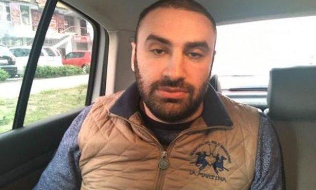 ВКиеве задержали ивыдворили из государства Украины грузинского «вора взаконе»