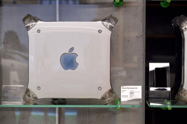 ВКиеве открылся музей винтажных компьютеров Mac