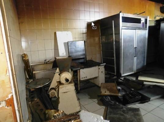 НаКиевщине мужчина убил молотком свою начальницу из-за запрета курить наработе