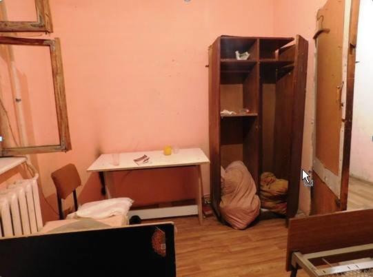 ВКиевской области рабочий забил молотком начальницу зазапрет курить вцехе