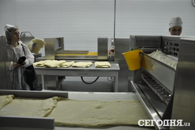 Стоимость хлеба напротяжении 3-х лет может увеличиться на20%