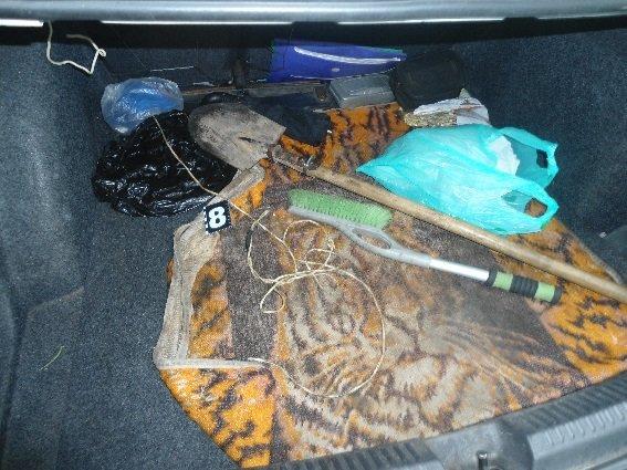 Кровавое убийство таксиста вКиеве: пассажир нанес 20 ударов ножом