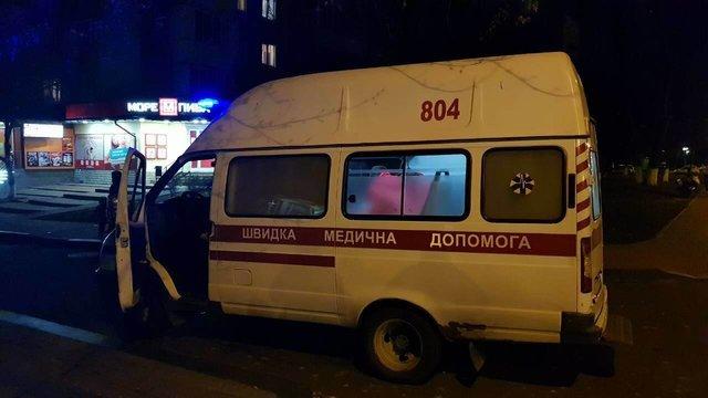 Под Киевом нетрезвый шофёр сбил напешеходном переходе ребенка