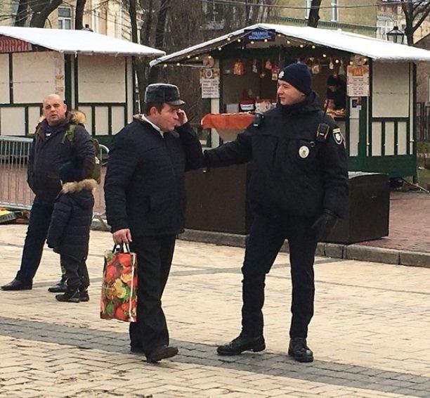 НаРождество неменее 18 тыс. правоохранителей будут охранять безопасность около храмов