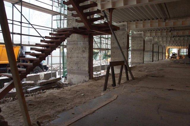 Отремонтированный после пожара Дом профсоюзов наМайдане откроют 1марта