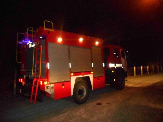 ВЧеркасской области вовремя пожара погибла семья