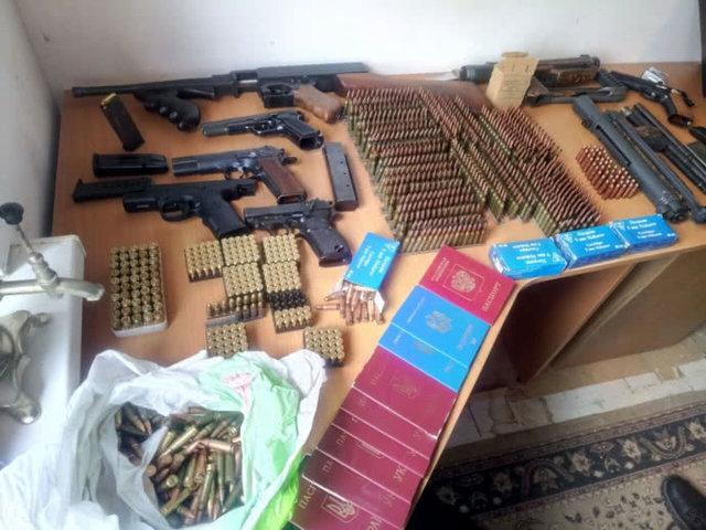 СБУ задержала навзятках должностных лиц таможни иГоспогранслужбы