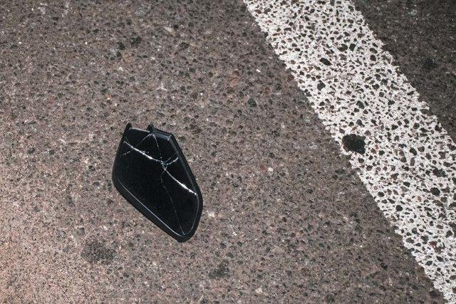 Смертельное ДТП в Киеве: мотоциклист на скорости «снес» женщину и скрылся с места происшествия