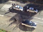 Патрульная полиция Киева обнаружила заминированный Lexus - Цензор.НЕТ 6695
