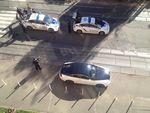 Патрульная полиция Киева обнаружила заминированный Lexus - Цензор.НЕТ 9691