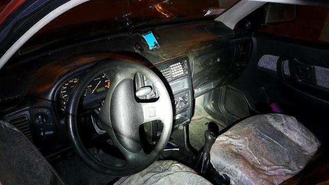 ВКиеве нетрезвый шофёр устроил ДТП иподрался сполицейскими