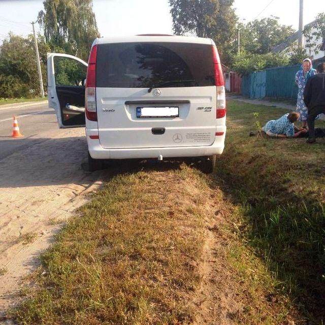 13-летняя девочка погибла под колесами «Мерседеса»