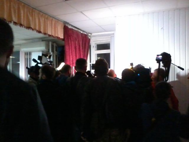 Активисты назвали виновных вразрушении метро— Киев вопасности