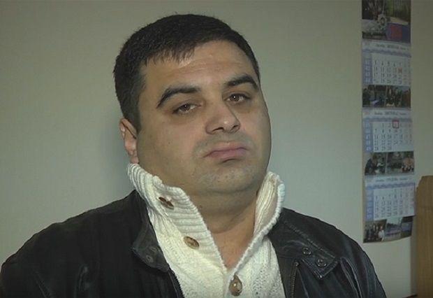 ИзУкраины выдворили грузинского «вора взаконе» покличке «Тенго Гальский»
