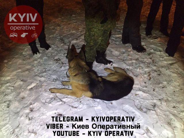 ВКиеве словили серийного насильника