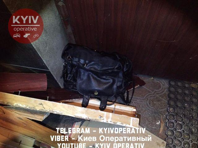 Подозревают всерийных нападениях: вКиеве задержали секс-маньяка